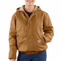 Carhartt 101629 Flame Resistant Women's Midweight Canvas Active Jac