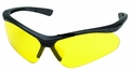 Champion Ballistic Shooting Glasses - Yellow Lens