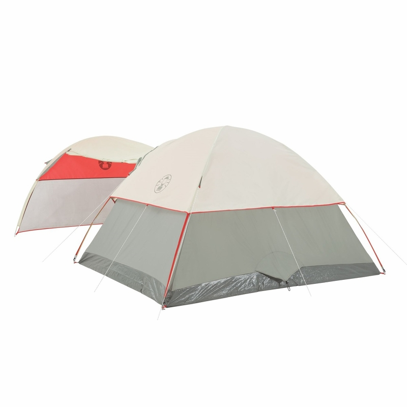 Coleman Cold Springs 4 Person Tent With Porch