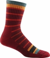 Darn Tough Men's Via Ferrata Micro Crew Cushion Sock