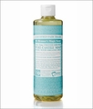 Dr. Bronner's Magic Liquid Soap - Baby Mild 16oz