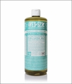 Dr. Bronner's Magic Liquid Soap - Baby Mild 32oz.