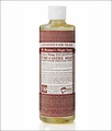 Dr. Bronner's Magic Liquid Soap - Eucalyptus 16oz.
