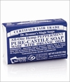 Dr. Bronner's Magic Soap - Peppermint Bar
