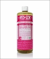 Dr. Bronner's Magic Soap - Rose 32 oz.