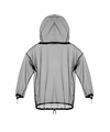 Fine Mesh Mosquito Jacket with Full Face Hood - 2 Sizes