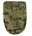 G.I. Entrenching Tool Carrier Multicam/OCP