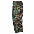 G.I. Woodland M-65 Field Pants (Medium)