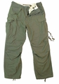 G.I. OD M-65 Field Pants (Used)