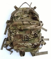 G.I. MOLLE II Multicam Assault Pack