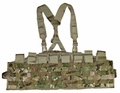 G.I. Multicam Tactical Assault Panel (TAP) Chest Rack