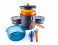 GSI Outdoors® Pinnacle Dualist Cookware/Eating Solution
