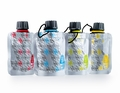 GSI Outdoors® Soft Sided Condiment Bottle Set of 4