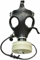 Israeli Gas Mask With Sealed Filter