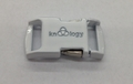 "Knottology Nito 1/2"" Metal Side Release Buckle - White"