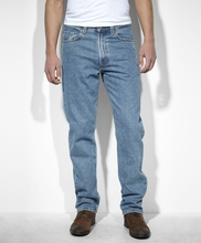 Levi's 505� Regular Fit, Straight Leg Jean