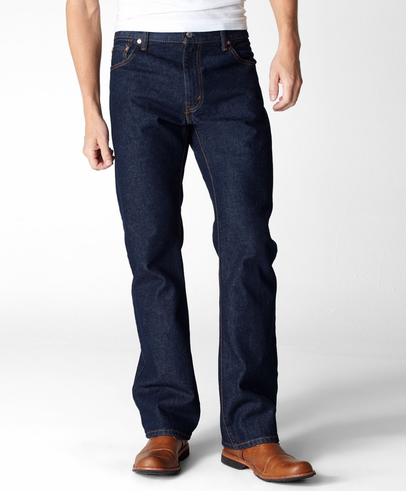 A modern take on boot cut jeans originally designed to fit over cowboy boots, the ™ Slim Boot Cut jean has a slightly slimmer fit throughout the thigh and leg opening with a low rise.4/5().