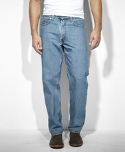 Levi's 550� Relaxed Fit Jean, Big And Talls Available