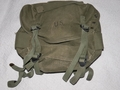 "M-1961 Vietnam Era OD Canvas Field Pack ""Buttpack"""