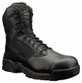 Magnum Stealth Force 8.0 Side Zip Composite Toe Boot