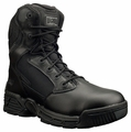 Magnum Women's Stealth Force Side-Zip, Waterproof Boot