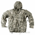 Military Outerwear: Field Jackets, Gore-Tex & Fleeces
