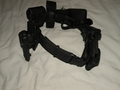 Military Police Private Purchase Uncle Mike's Duty Belt
