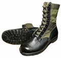 Military Surplus Boots