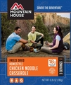 Mountain House Homestyle Chicken Noodle Casserole