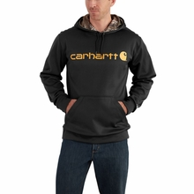 *New Carhartt Force Extremes™ Signature Graphic Hooded Sweatshirt