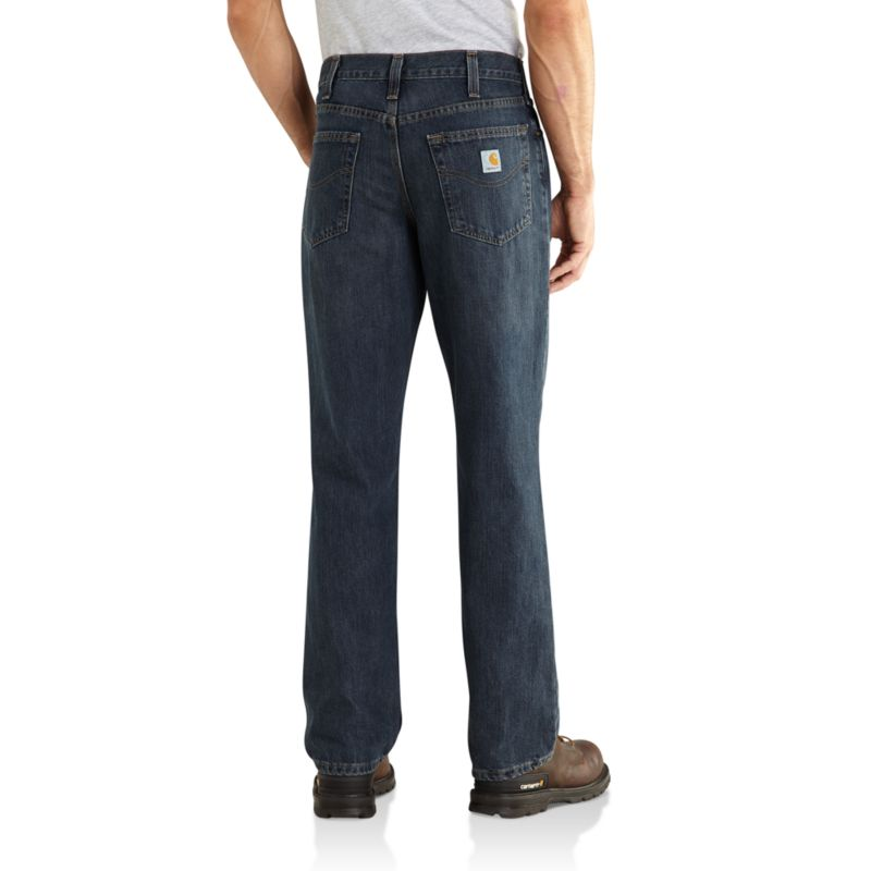 carhartt relaxed fit holter jean. Black Bedroom Furniture Sets. Home Design Ideas