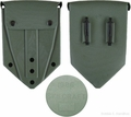 O.D. Rubber G.I. Entrenching Tool Carrier