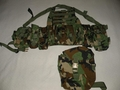 Ranger MOLLE Rack Chest Rig