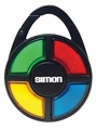 Simon® Handheld Travel Game With Carabiner