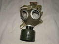 Soviet Era Hungarian Gas Mask