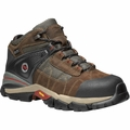 "Timberland PRO 4"" Hyperion Waterproof Alloy Safety Toe Men's Boots"