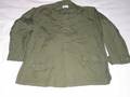 G.I. Vietnam Jungle Fatigue Jacket (Unissued)