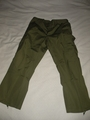 Unissued Vietnam Jungle Fatigue Trousers