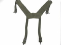 Used M-1956 G.I. Load Carrying Suspenders