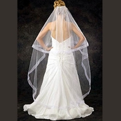 CIRCULAR WEDDING VEILS