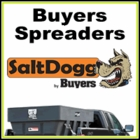 Buyers SaltDogg Spreaders