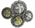 Cross Conchos