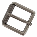 "FCB-13 Antique Roller Belt Buckle fit's 1-1/2"" (38mm) wide"