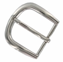 "FCB-5 Nickle Plated Belt Buckle fit's 1-1/4"" (32mm) wide"