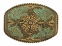 HA0016 Western Belt Buckle