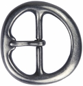 """PC2244-5 ANR 1 1/2"""" Wide Belt Buckle"""