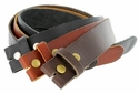 Vintage Leather Belt Straps