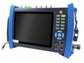 """7"""" TFT LCD Test monitor IP camera analog onvif device manager"""