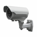 Vandalproof Vari-focal Bullet Camera High Resolution CCD camera