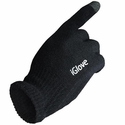 click to see more pictures of iGlove Gadget Touchscreen Gloves